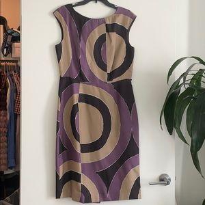 🎉 MaxMara Silk Dress